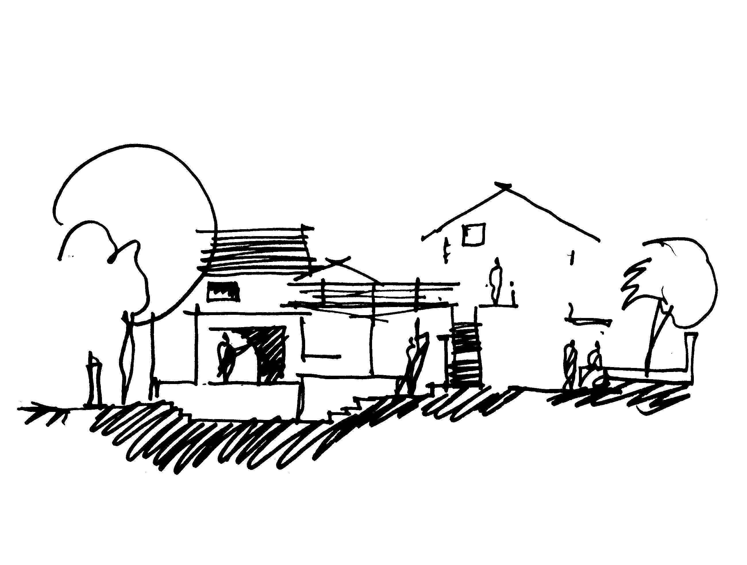 Line Design Images : Design philosophy · architecture paradigm